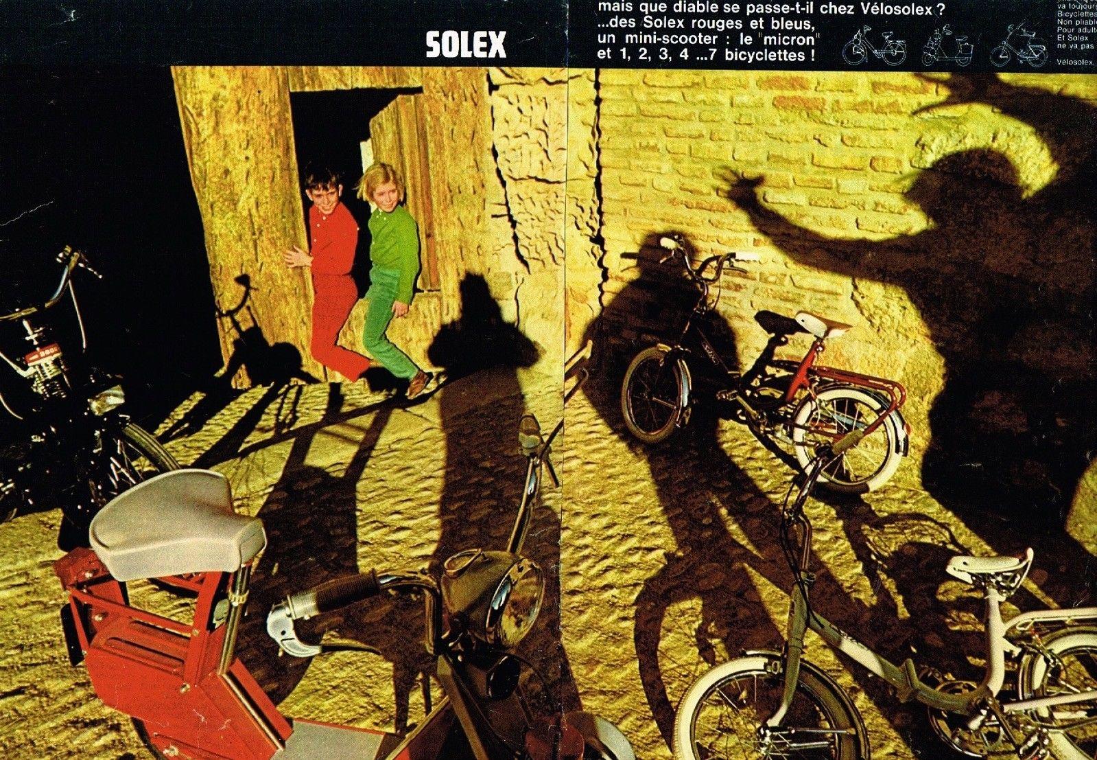 Solex 1969