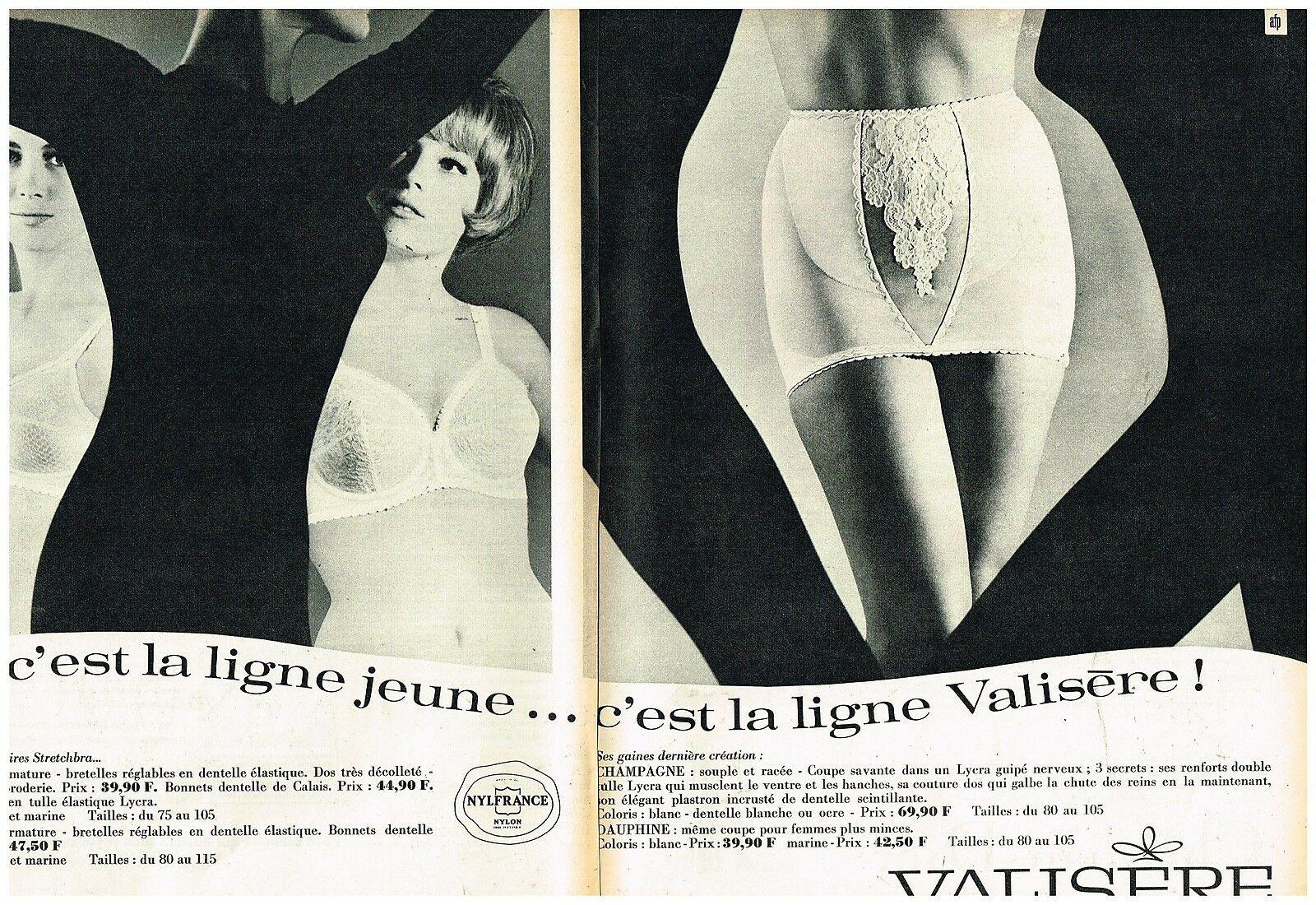 Valisere 1964