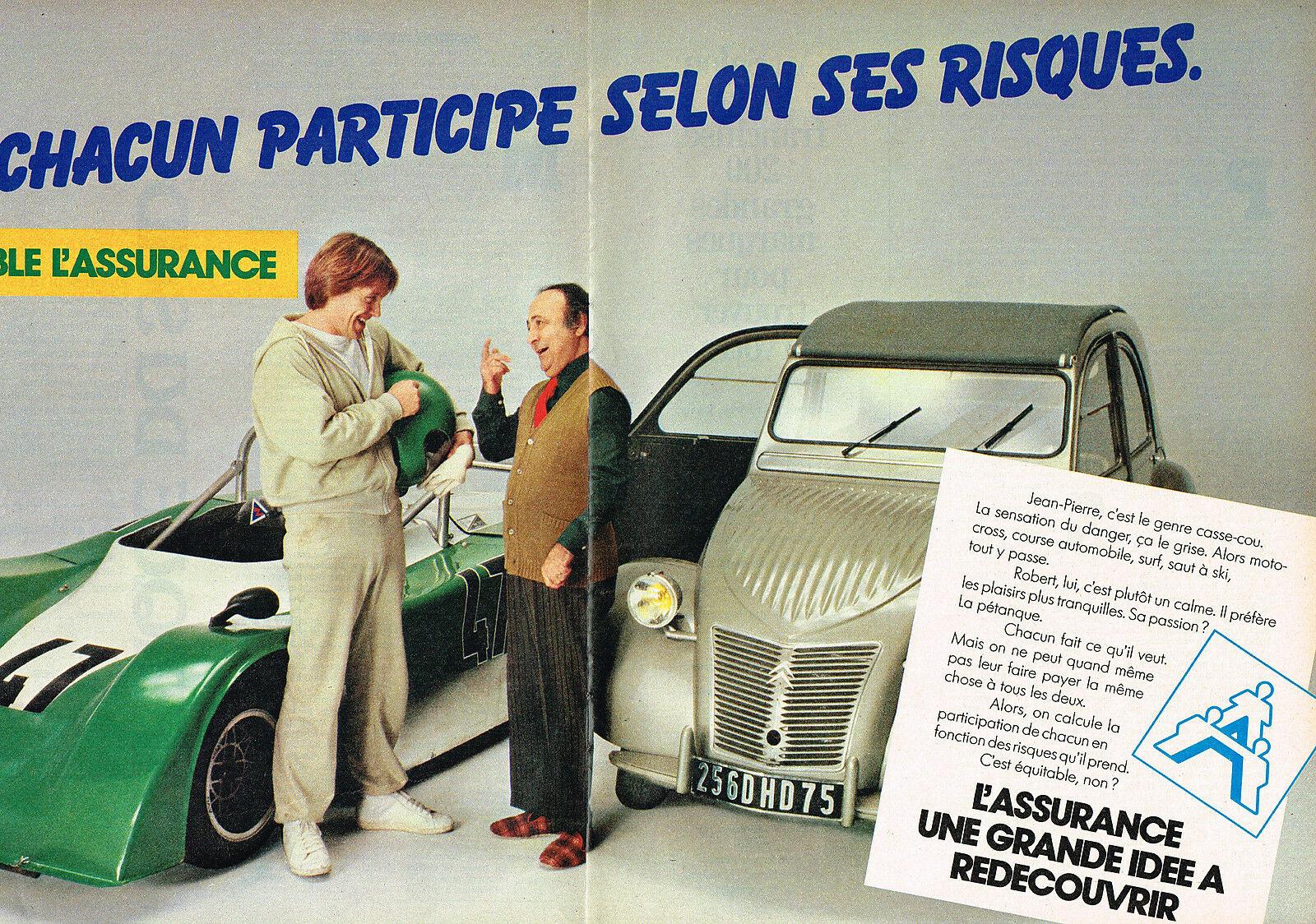 equitables assurances 1983