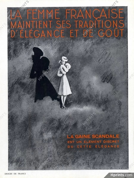 scandale 1941-m-s-de-saint-marc hprints