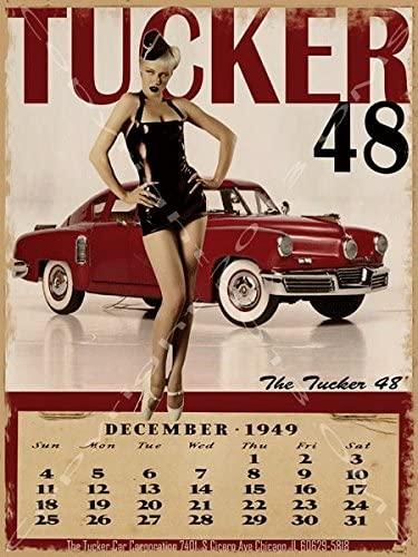 1949 Tucker