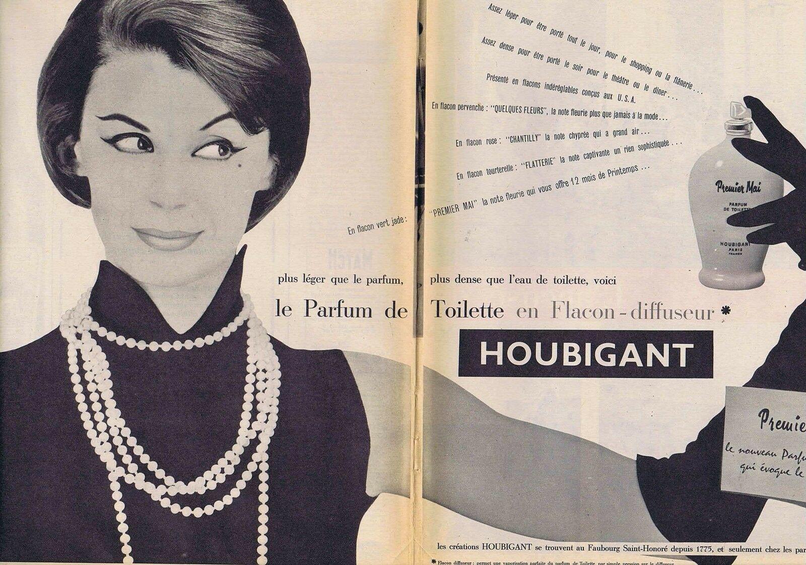 1958 HOUBIGANT