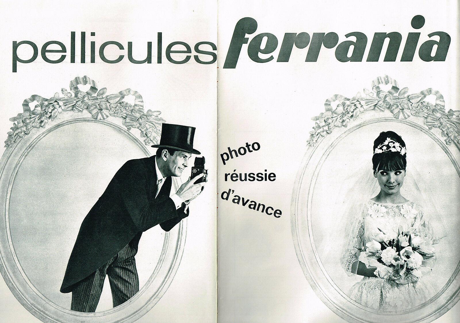 1963 Pellicules Ferraniajpg