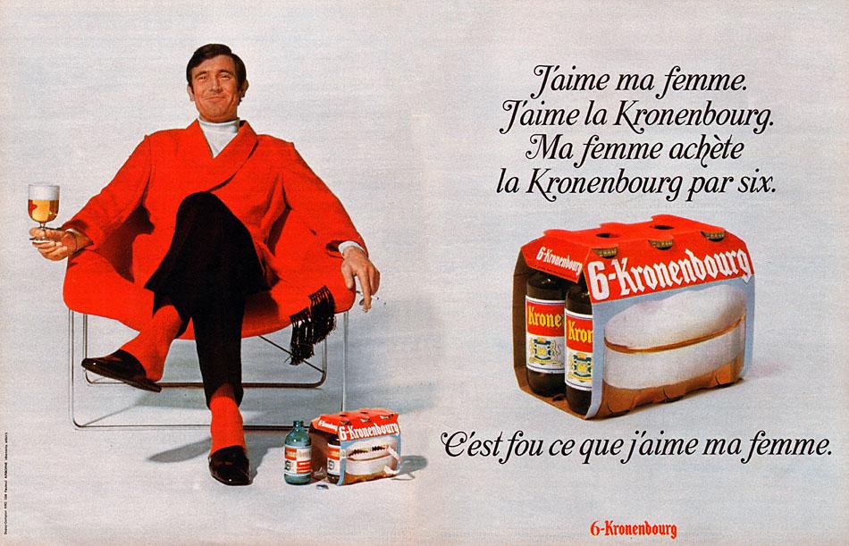 1968 Kronembourg