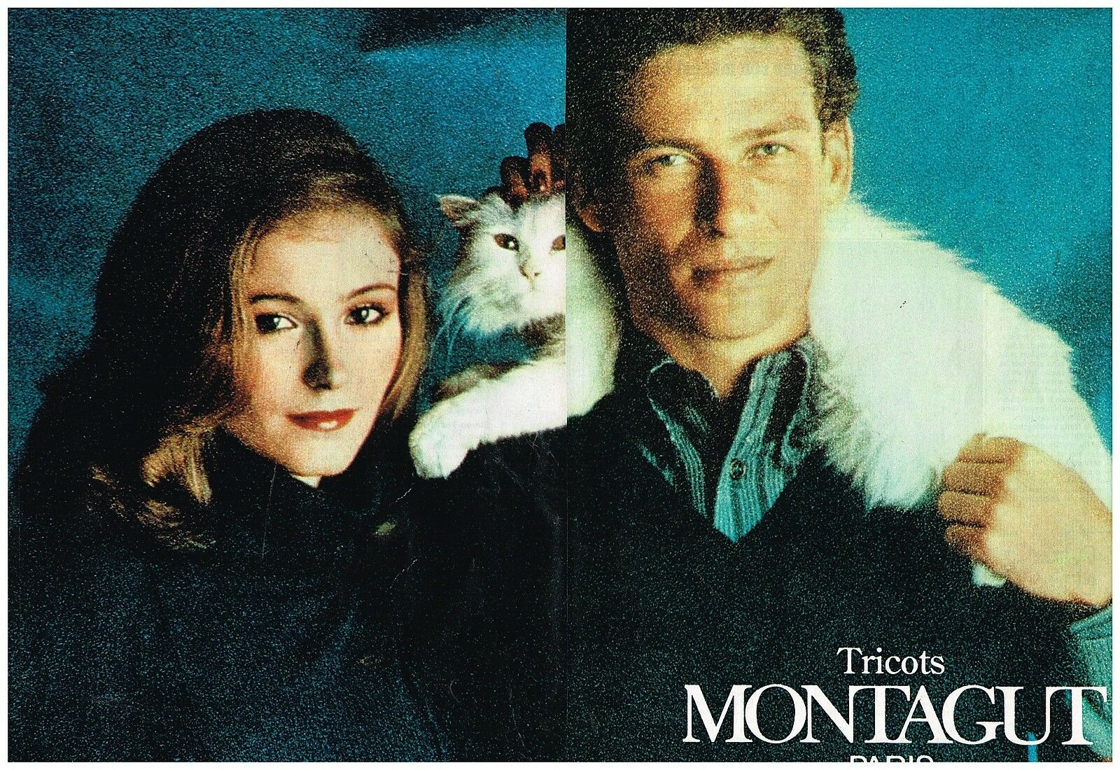 1977 Tricots Montagut