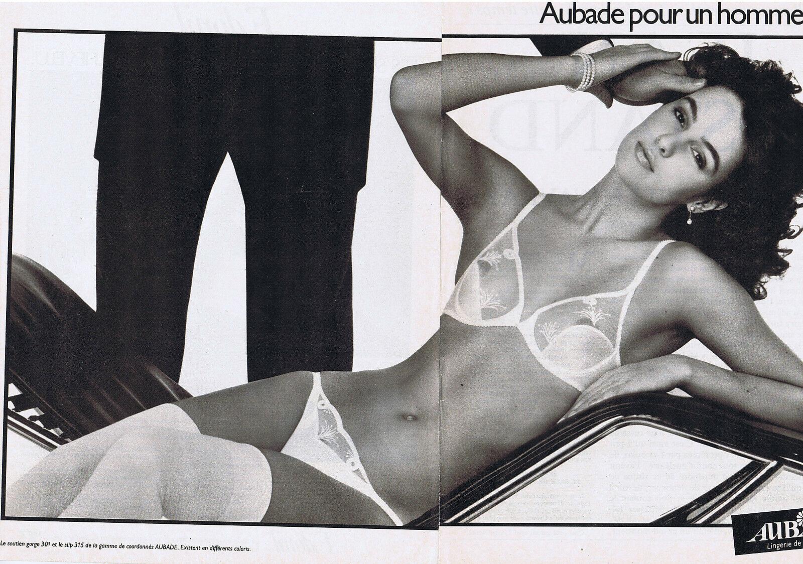 1983 AUBADE
