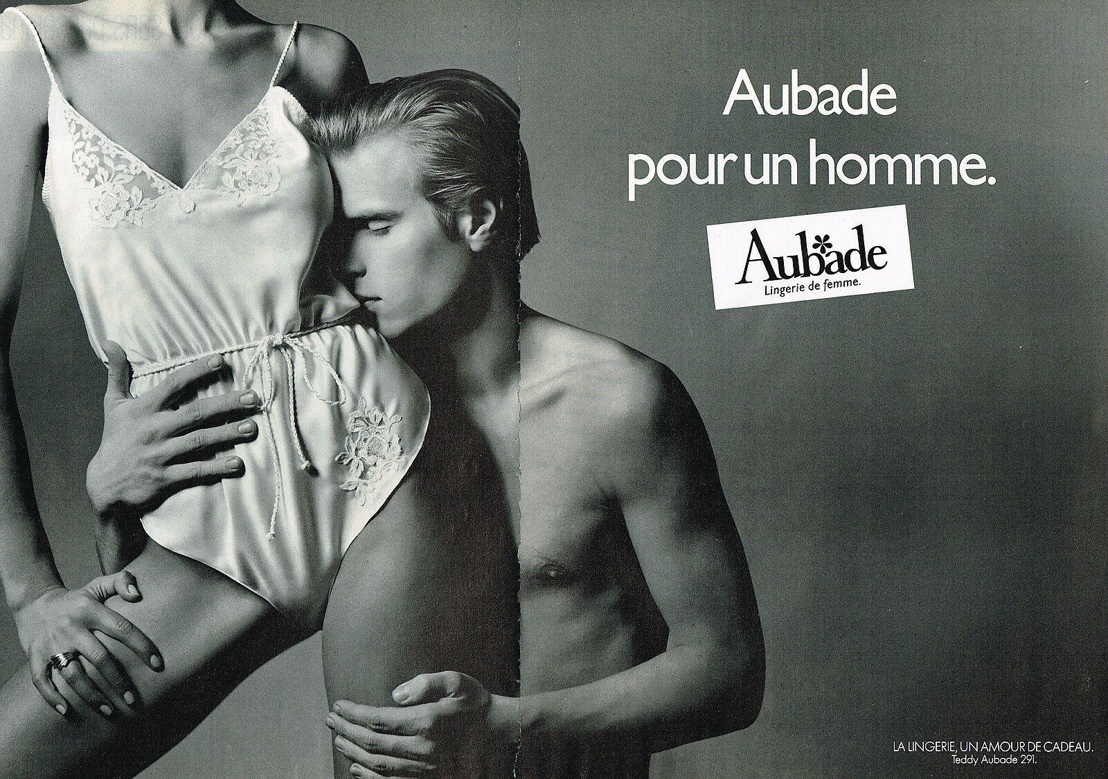 1986 Aubade A1