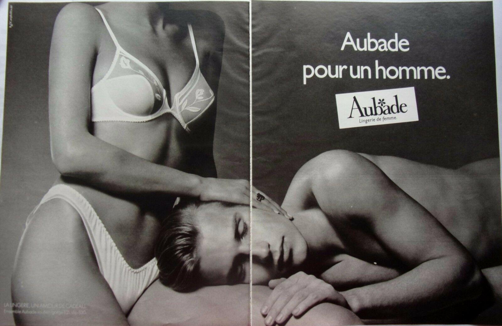 1986 Aubade A3