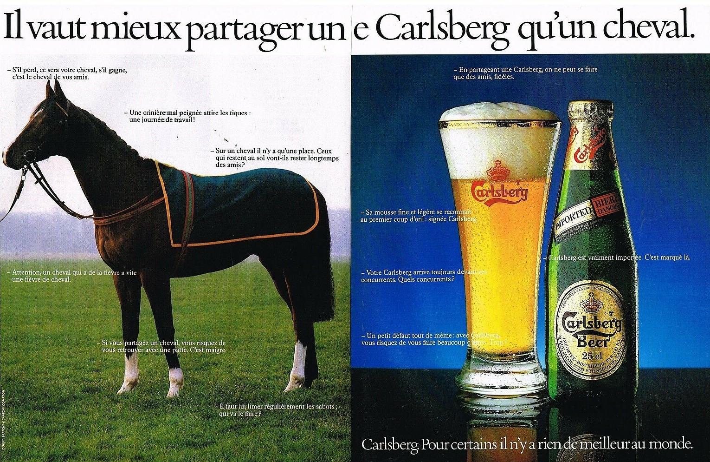 1986 Carlsberg A1