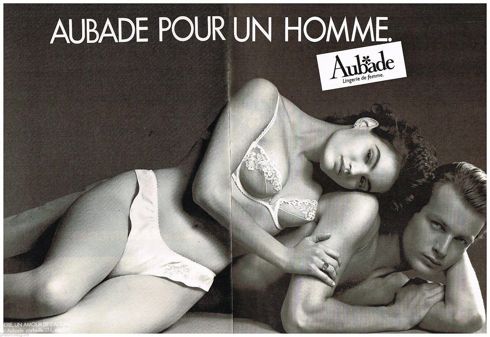 1987 Aubade A3