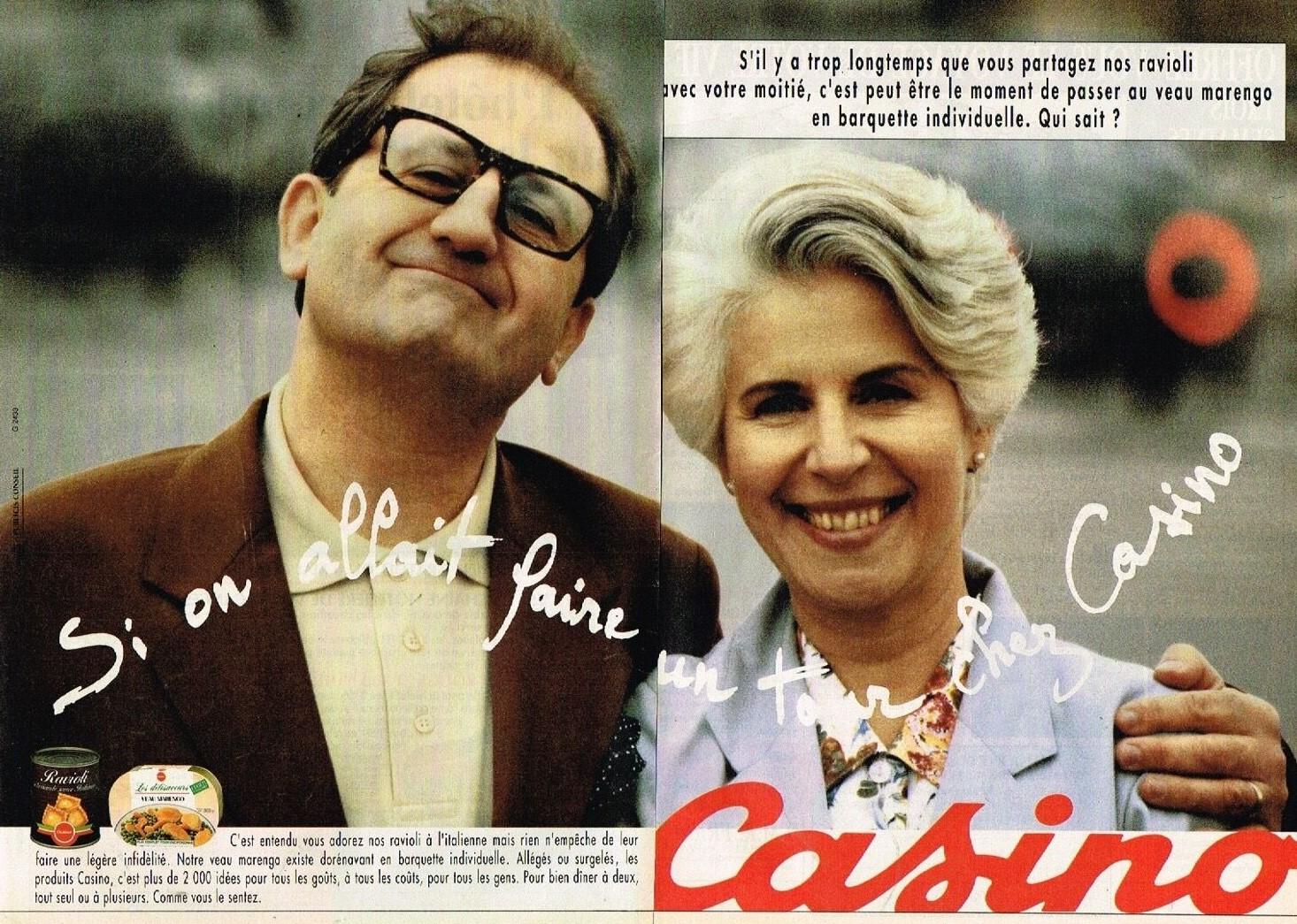 1991 Casino