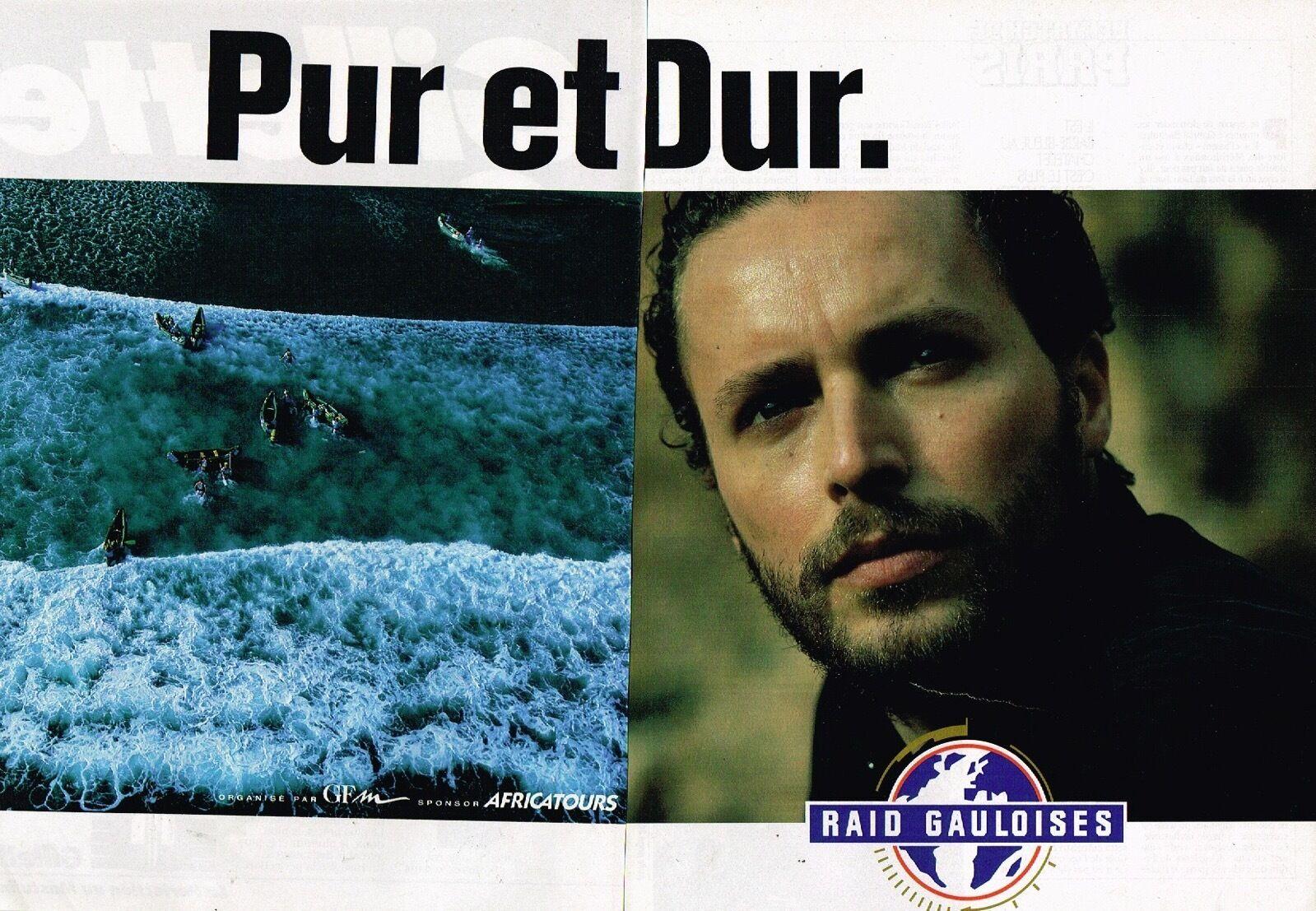 1991 Raid Gauloises