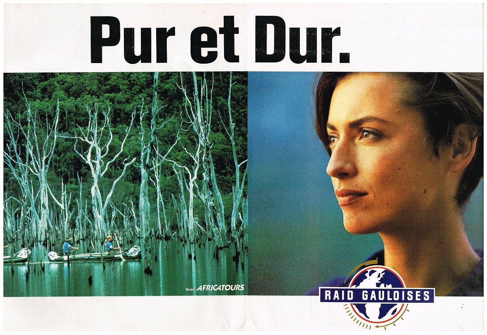 1992 Raid Gauloises