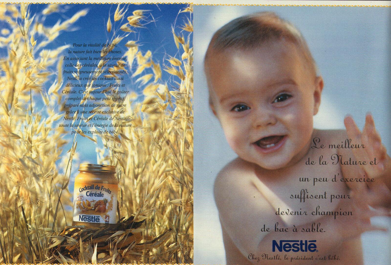 1994 Nestle