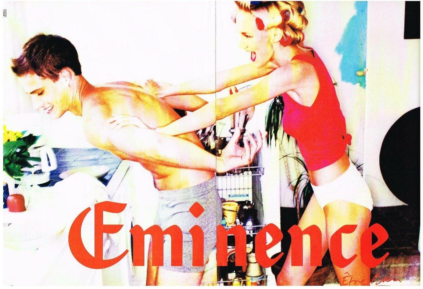 2002 EMINENCE