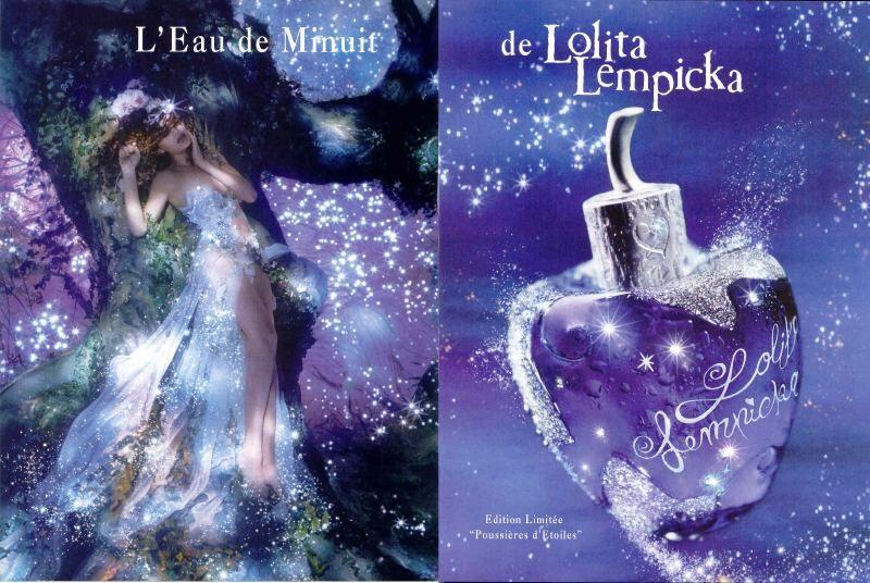 2004 parfum lolita de lempicka eau de minuit
