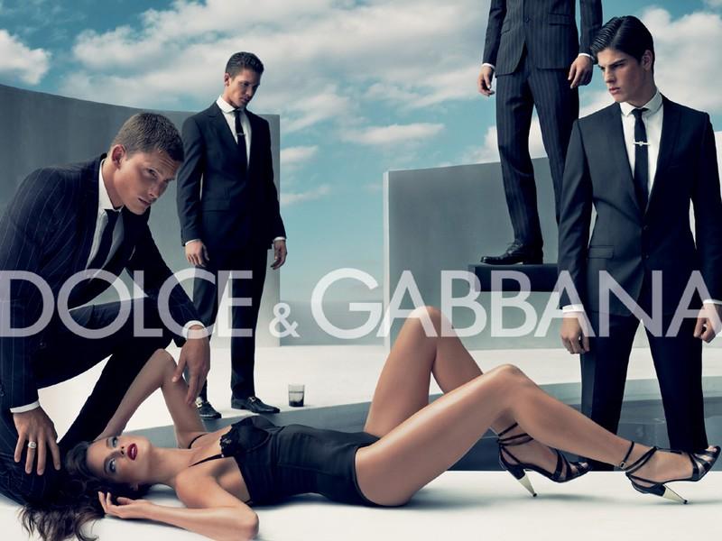 2006-07 Dolce et Gabbana A2