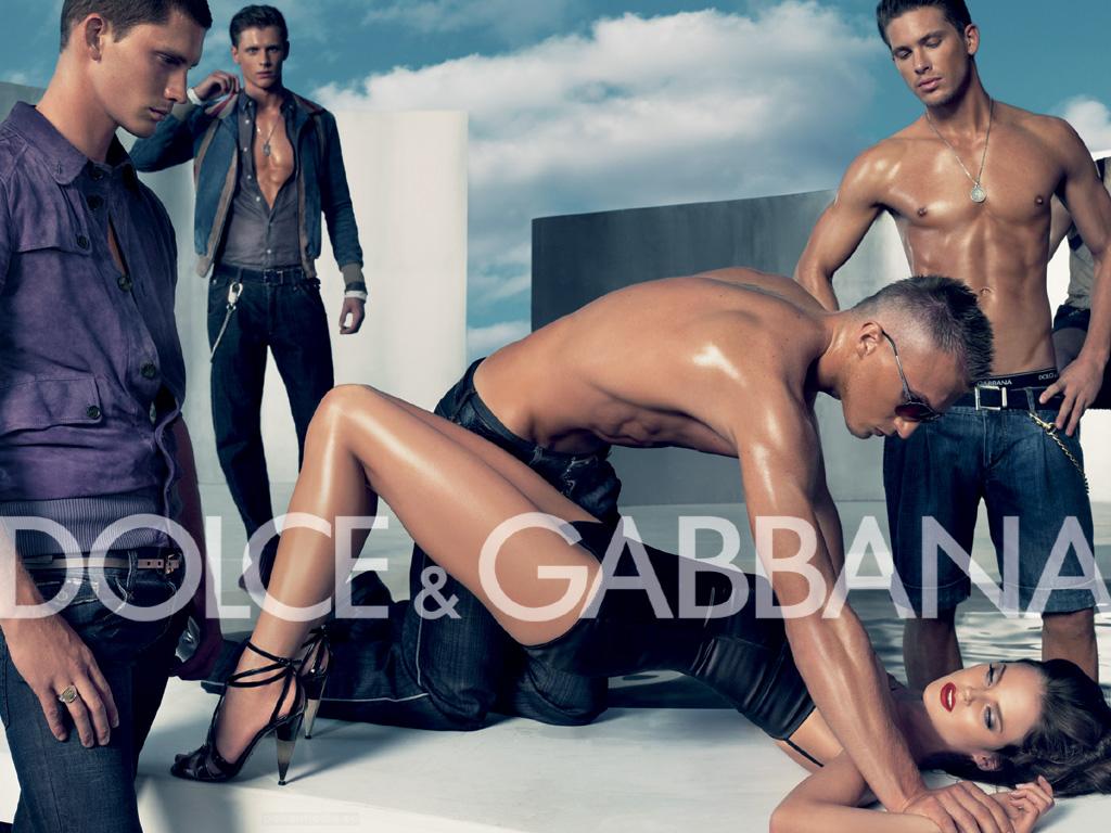 2006-07 Dolce et Gabbana censuree