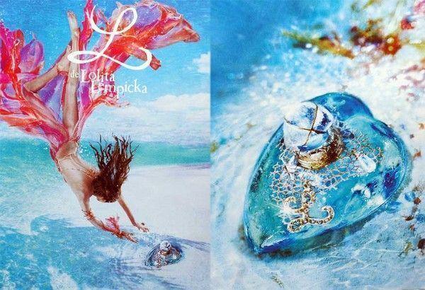 2006 parfum L lolita de lempicka