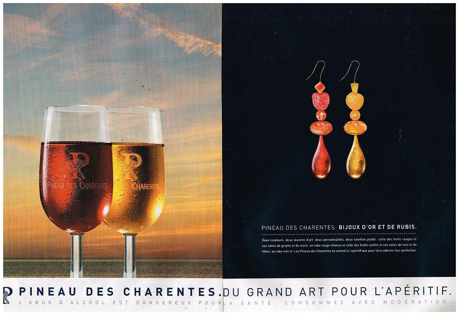 2008 Les Vins Pineau des Charentes