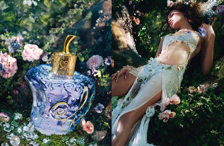 2011 parfum lolita de lempicka morsure d'amour