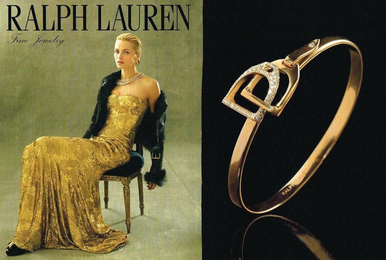 2012 Ralph Lauren
