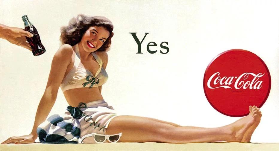 Haddon SUNDBLOM Coca cola A1