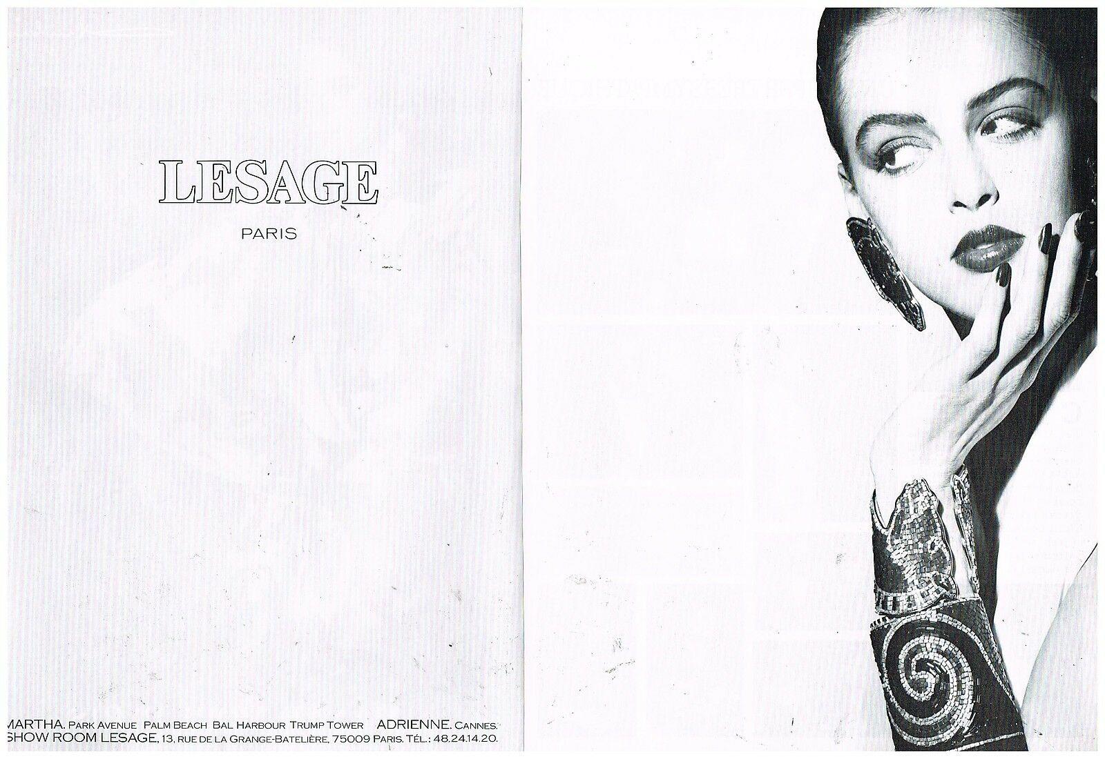 Lesage 1986