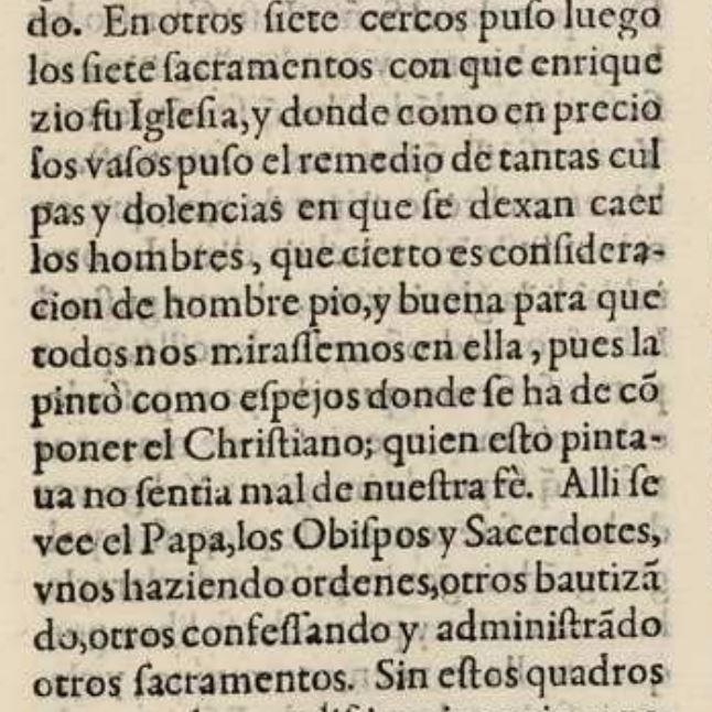 Fray Jose de Siguenza p 839