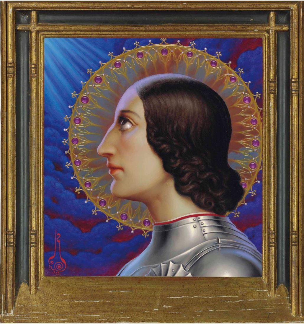 1930 Jeanne d'Arc