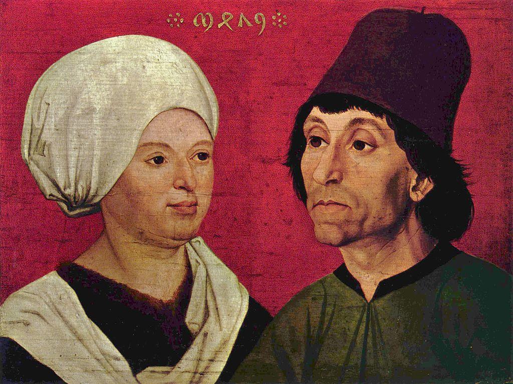 Hans Schuchlin 1479 Munich Bayerisches Nationalmuseum