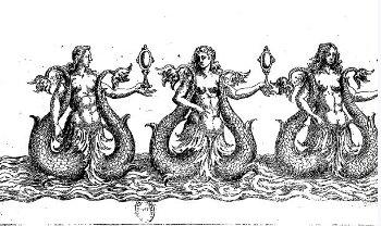 Illustration pour CIRCE ou LE BALET COMIQUE DE LA ROYNE Girard de Beaulieu 1582