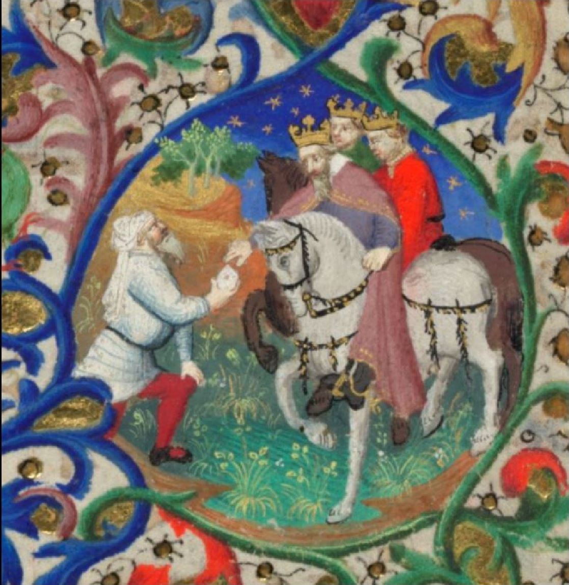 Bedford Hours 1410-30 Natvite_British_Library_Add_MS_18850_f 75r detail