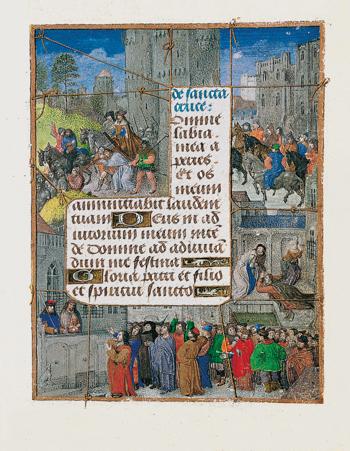 Book-of-Hours-of-Ferdinand-and-Isabella-of-Spain-Voustre-Demeure-1475-ca-Domina-labia-fol-14r