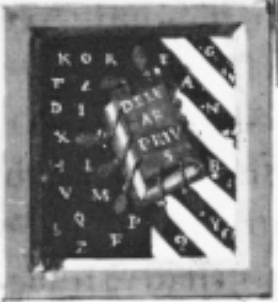 Hours of Jean Lallement le jeune 1525 ca Rosenwald MS 11 fol 14v 15 detail