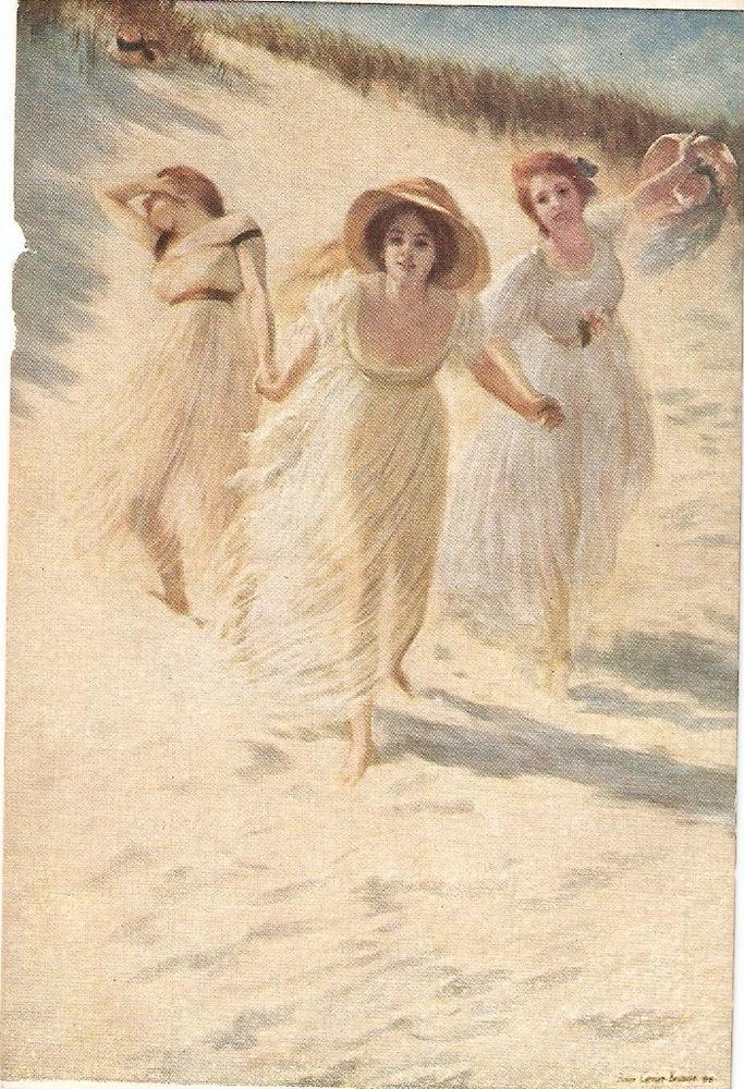 Carrier-Belleuse Pierre Vers l'amour